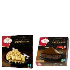 COPPENRATH & WIESE - CAKES ON SALE