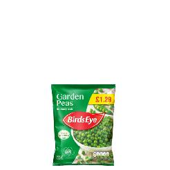 GARDEN PEAS - A MUST HAVE IN EVERY FREEZER