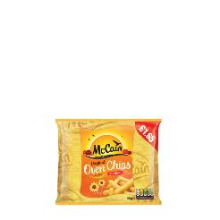 BUY MCCAIN CHIPS GET FREE GARLIC BAGUETTE