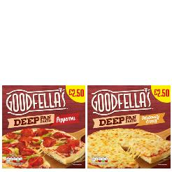 GOODFELLA'S - ONLY £10.99