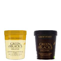 GREEN & BLACKS - BUY ANY DIFFERENT 2 GET 1 FREE
