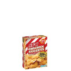 SFC - CHICKEN NUGGETS ONLY £8.99