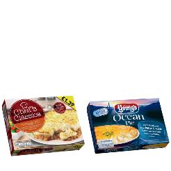 READY MEALS ON SALE