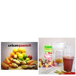 URBAN QUENCH - BUY 5 GET 1 FREE