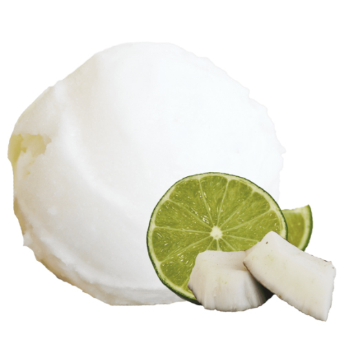 2lt New Forest Sorbet Lime & Coconut