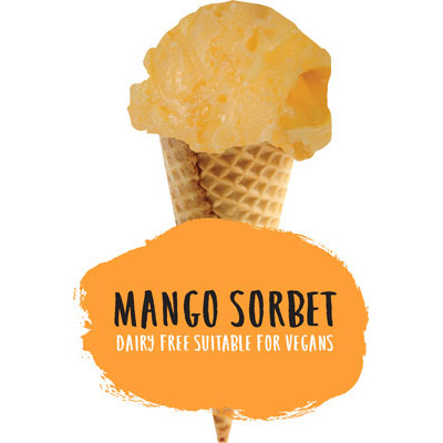 2.4lt Marshfield Mango Sorbet_2x2.4lt_20.22_Scooping Ice Cream