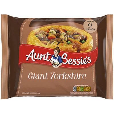 Aunt Bess 10 Giant Yorkshire Puddings_10x115g_8.65_Complimentary