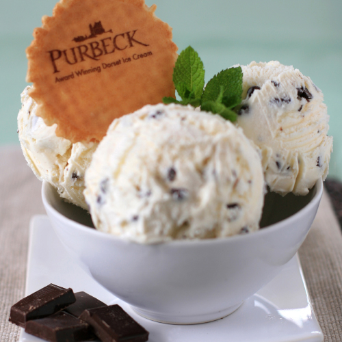 Purbeck Mint Chocolate Baby Chip