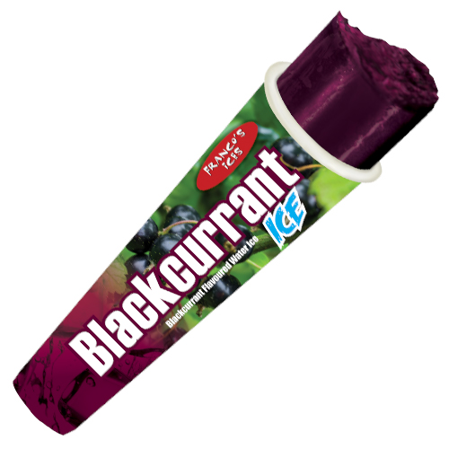 Franco's Blackcurrant Ice