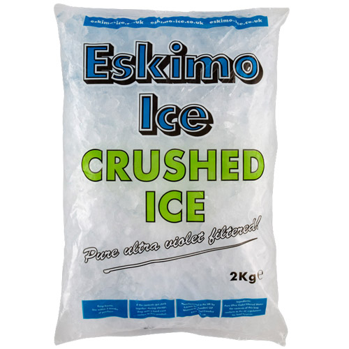 Shiver Crushed Ice