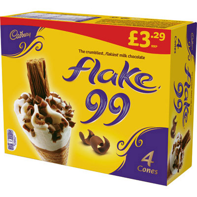 PM £3.29 Flake Cone Multipack_6x4_13.49_Take Home Ice Cream