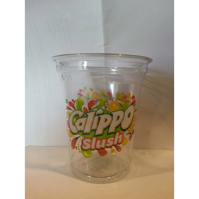 Calippo Slush Cup LRG12oz