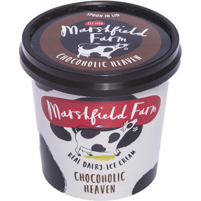 Marshfield Chocoholic Heaven Cups