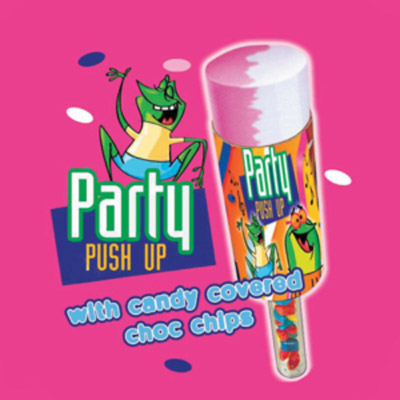 New Forest Party Push Up