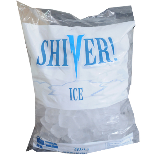 Shiver Ice Cubes
