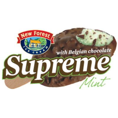 New Forest Supreme Mint Crunch