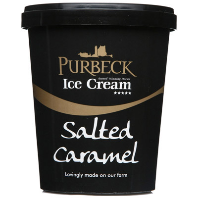 Purbeck Salted Caramel