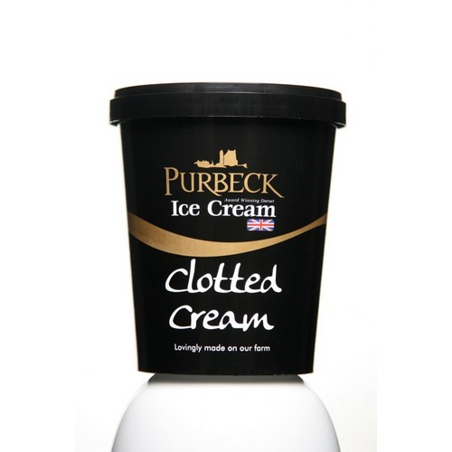 Purbeck Clotted Cream