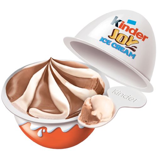 Kinder Joy IceCream