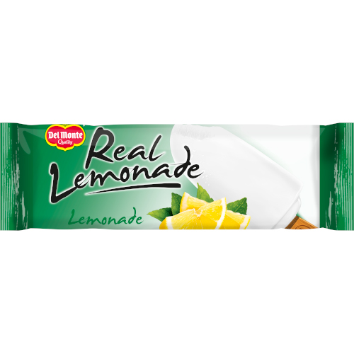 Del Monte Real Lemonade_24x75ml_Impulse Ice Cream