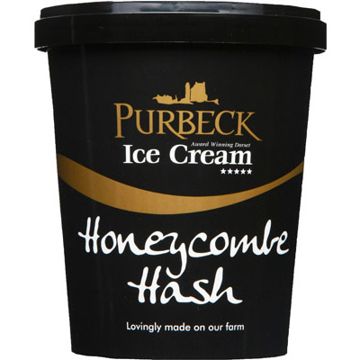 Purbeck Honeycombe Hash