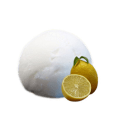 2lt New Forest Sorbet Lemon