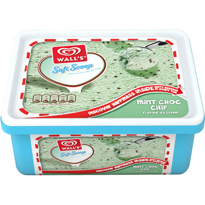 1.8lt Soft Scoop Mint Choc Chip_6x1.8lt_11.29_Take Home Ice Cream