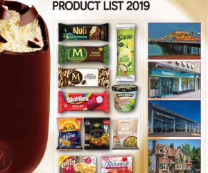Consort Product List 2019