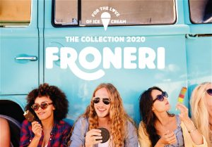 Froneri – Ice Cream 2020 Brochure